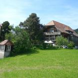 Kräuterkurs im Möschberg-Hotel